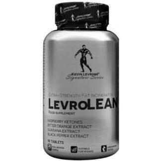 levrolean fat burner integratore dimagrante termogenico metabolico e inibitore contiene anche chetoni di lampone