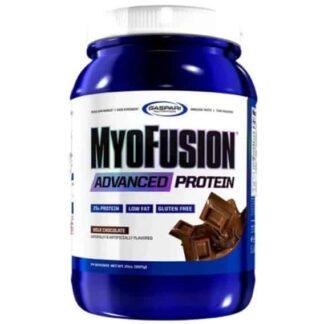 myofusion advanced protein integratore proteico a rilascio veloce ottimo post workout per la massa