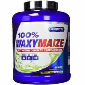 waxy maize 100 integratore energetico a base di amido di mais ceroso