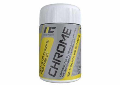 chrome picolinate integratore di cromo picolinato per controllare la glicemia e modulare il rilascio del testosterone
