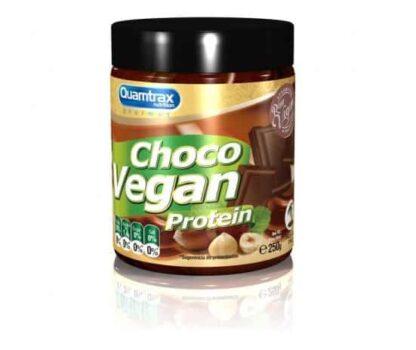 choco vegan protein gluten free nutella proteica per vegani