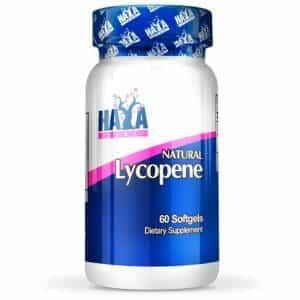 licopene naturale antiossidante e di aiuto alla pigmentazione della pelle, ottimo per abbronzarsi in sicurezza