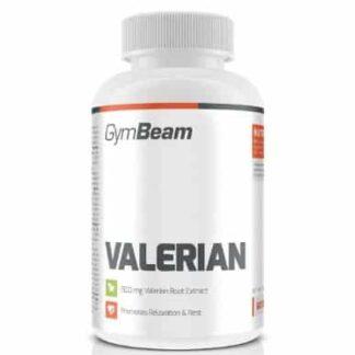 valeriana officinalis 500mg integratore per la qualita del sonno ideale come miglioratore del recupero notturno