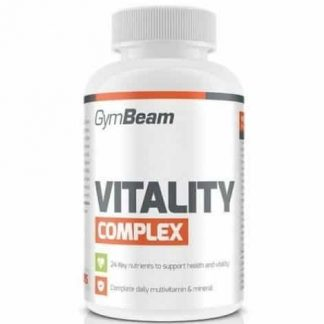 vitality complex multivitamin integratore di vitamine minerali e altri composti salutistici e di aiuto sportivo