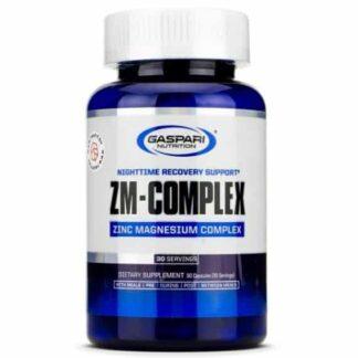 zm-complex nighttime recovery integratore per la naturale spinta endocrina