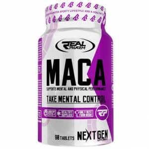 maca mental control integratore estratto della maca peruviana ottimo cognitivo, afrodisiaco e adattogeno