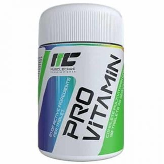 pro vitamin active 90cpr muscle care