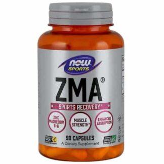 zma sports recovery integratore anabolizzante naturale a base di micronutrienti essenziali