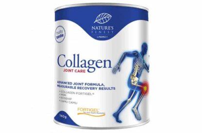 collagen joint support integratore di collagene fortigel con vitamina c ottimo come elasticizzante e anti età per la pelle
