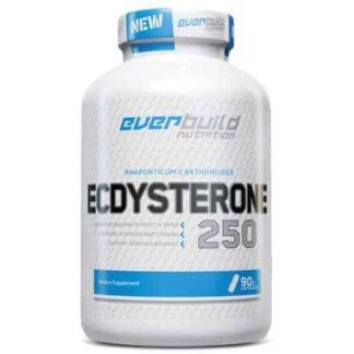 ecdisterone 250 anabolizzante naturale che agisce sulla proliferazione delle cellule, indicato anche come energetico