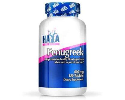 fenugreek extract estratto di semi del fieno greco ottimo anabolico anche per la spinta endocrina