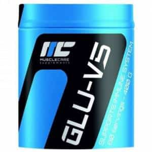 glu-v5 plus taurina integratore di glutammina e taurina ottimo per il recupero post allenamento