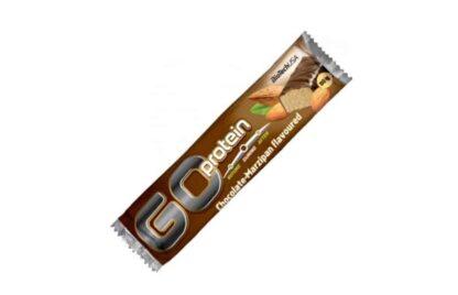 go protein bar barretta proteico energetica ottima come snack sostitutivo
