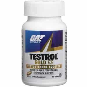 testrol gold es anabolizzante naturale a base di estratti, micronutrienti e arginina, ottimo per la massa e la libido