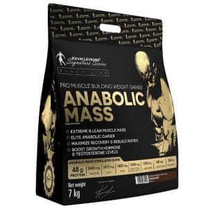 anabolic mass pro muscle building integratore mass gainer per velocizzare il recupero post allenamento e aumentare la massa muscolare