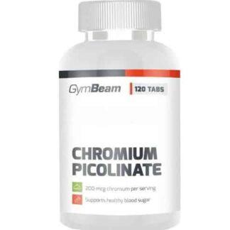 chromium picolinate fat loss e anabolic formula dimagrante e di aiuto per la massa a base di cromo picolinato