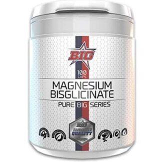 magnesio bisglicinato integratore energetico e per migliorare la contrazione dei muscoli, ideale anche come supporto per la densità ossea