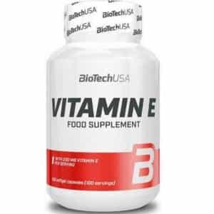vitamina e 205mg integratore di dl-alfa tocoferolo acetato ottimo antiossidante naturale