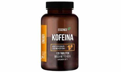 essence caffeina 200mg integratore energetico e dimagrante a base di caffeina pura in alto dosaggio