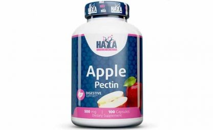 pectina di mela integratore per aiutare la digestione e favorire il dimagrimento, ottimo anche come immunostimolante