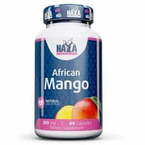 african mango antiossidante dimagrante e immuno stimolante a base di estratto della irvingia gabonensis