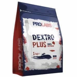 dextro plus integratore di carboidrati rapidi utili come energetico e per il recupero post allenamento