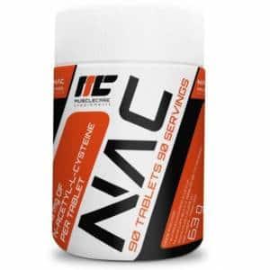 nac 500mg integratore di n-acetyl cisteina antiossidante ed epato protettivo