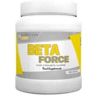 beta force integratore abase di beta alanina pura in polvere ottimo per migliorare la resistenza ed il pompaggio muscolare