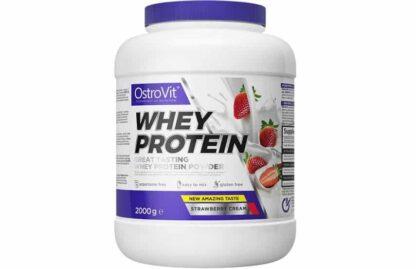 whey protein powder wpc integratore realizzato con siero proteine concentrate povero di grassi e zuccheri ma ricco di amminoacidi, utile post allenamento