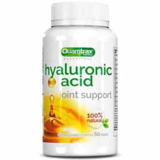 acido ialuronico 100mg integratore per la bellezza della pelle e la funzionalità delle cartilagini
