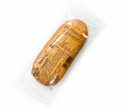savoiardo proteico low sugar alimento dietetico a basso contenuto in zuccheri ma alto in proteine nobili, disponibile in tre gusti