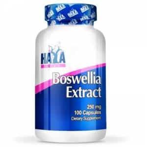 boswellia serrata titolata in acido boswellico ottimo estratto per diminuire le infiammazioni delle articolazioni