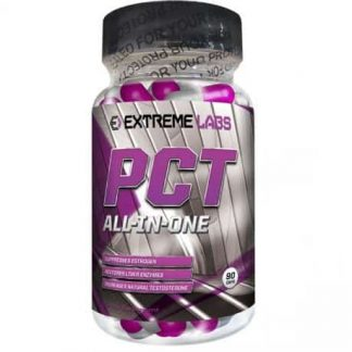 pct testo booster all in one anabolizzante naturale post ciclo ottimo per ottimizzare il testosterone endogeno