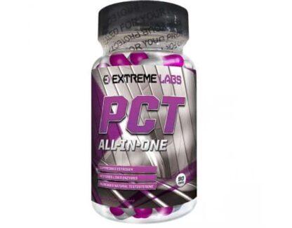pct testo booster all in one anabolizzante naturale post ciclo ottimo per ottimizzare il testosterone endogeno