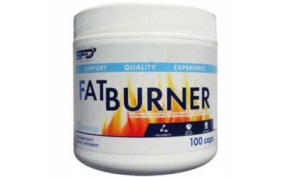 fat burner support integratore brucia grassi metabolico termogenico e inibitore, ottimo abbinato alla dieta low carb