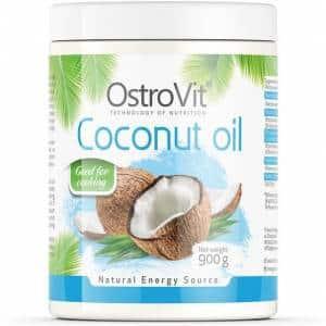 olio di cocco raffinato ricco di mct energetici detiene anche proprietà salutistiche