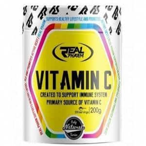 vitamina c powder integratore di acido ascorbico in polvere contro i radicali liberi e per sostenere il sistema immunitario