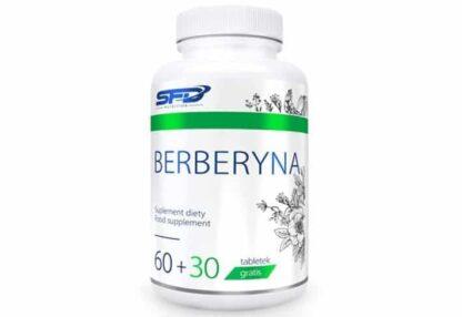 berberina estratto di crespino indiano integratore per controllare la glicemia e facilitare il quadro lipidemico