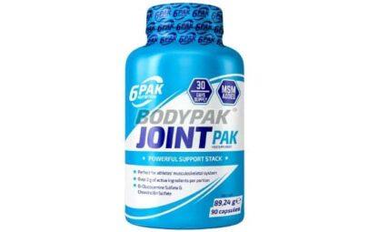 joint pak glucosamina condroitina msm e acido boswellico ottimo per la funzionae e il benessere delle articolazioni