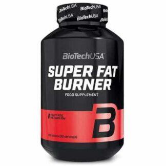 super fat burner dimagrante brucia grassi con numerosi ingredienti, agisce sul metabolismo, sul senso di appetito e sulla termogenesi
