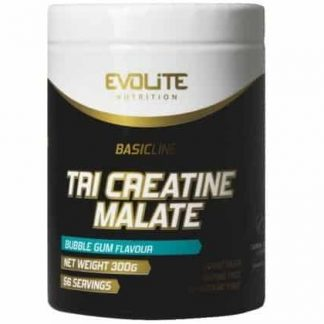 tri creatina malato plus taurina integratore per aumentare intensità di allenamento, forza e massa muscolare