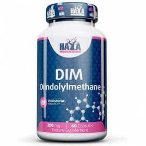 dim diindolilmetano anabolico naturale con azione antiestrogena