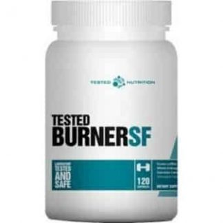 burner sf fat loss brucia grassi metabolico e inibitore contiene anche garcinia standardizzata in hca