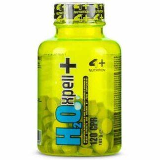 h2o xpel dry formula integratore drenante e diuretico naturale per scolpire gli addominali