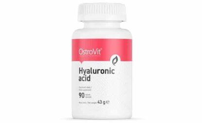 hyaluronic acid 70mg integratore a base di acido ialuronico in alto dosaggio, ideale per contrastare invecchiamento della pelle