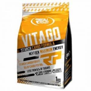 vitago carbo formula integratore di carboidrati rapidi per energia e spinta anabolica post allenamento