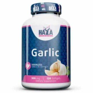 aglio inodore integratore di olio essenziale di aglio ottimo antiossidante, immunostimolante e per la circolazione del sangue