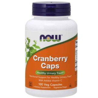cranberry caps 700 integratore di mirtillo rosso americano utile come antiossidante e salutistico del tratto erogenitale