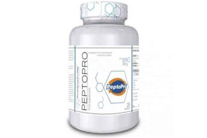 peptopro fast release integratore di peptidi idrolizzati dalla caseina a massima velocità di rilascio ematico