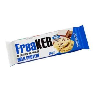 freaker protein bar barretta proteico energetica bilanciata dal gusto delizioso senza junk food